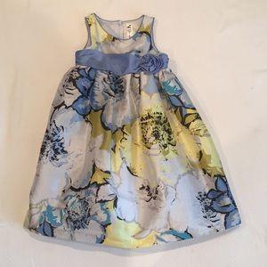 Cherokee 4t Formal Dress
